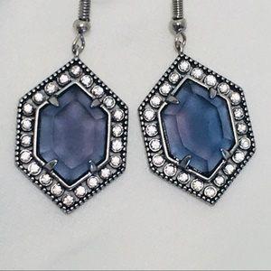 🍒2/$20 Chloe + Isabel Grand Cabaret Drop Earrings